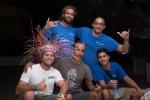 ISA Crew. Credit:ISA / Shawn Parkin