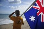 Team Australia. Credit:ISA / Rommel Gonzales