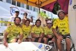Team Peru. Credit:ISA / Rommel Gonzales