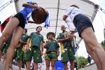 Team Australia. Credit:ISA/Rommel Gonzales