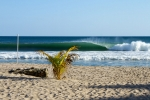 Playa Colorado, Nicaragua.