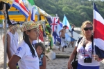 Team Costa Rica. Credit:ISA / Rommel Gonzalez