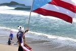 Puerto Rico Team. Credit:ISA / Rommel Gonzalez