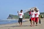 Red Cross Nicaragua. Credit:ISA / Rommel Gonzalez