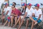Team Venezuela. Credit:ISA /Shawn Parkin