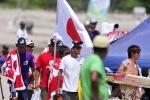 Team Japan. Credit:ISA / Rommel Gonzales