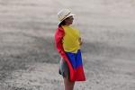Ecuador. Credit:ISA / Rommel Gonzales