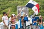 Team Panama. Credit:ISA/Shawn Parkin