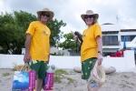 Team Australia. Credit: ISA / Rommel Gonzalez