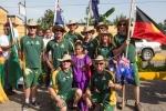Australian Team. Credt: ISA / Shawn Parkin