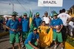 Brazilian Team. Credt: ISA / Shawn Parkin