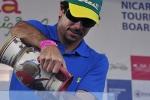 Armando Daltro (BRA). Credt: ISA / Rommel Gonzales