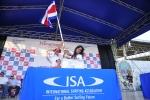Team Costa Rica. Credt: ISA / Rommel Gonzales