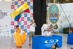 Team Ecuador. Credt: ISA / Shawn Parkin