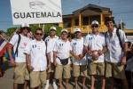 Team Guatemala. Credt: ISA / Shawn Parkin