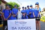 ISA  Judges. Credt: ISA / Rommel Gonzales