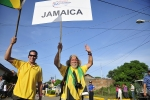 Team Jamaica. Credt: ISA / Rommel Gonzales