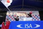 Team Japan. Credt: ISA / Rommel Gonzales