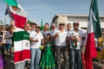 Mexican Team. Credt: ISA / Shawn Parkin
