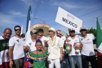 Team Mexico. Credt: ISA / Rommel Gonzales