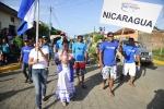 Local Team Nicaragua. Credt: ISA / Rommel Gonzales