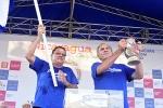 Team Nicaragua. Credt: ISA / Rommel Gonzales