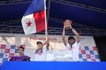 Team Panama.  Credt: ISA / Rommel Gonzales