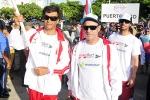 Team Peru.  Credt: ISA / Rommel Gonzales