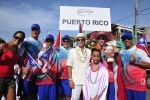 Team Puerto Rico with ISA President. Credt: ISA / Rommel Gonzales