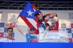 Team Puerto Rico. Credt: ISA / Rommel Gonzales