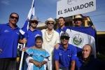 El Salvador. Credt: ISA / Rommel Gonzales