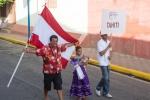 Team Tahiti. Credt: ISA / Shawn Parkin
