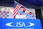 Team USA. Credt: ISA / Rommel Gonzales