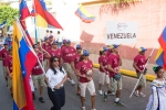 Team Venezuela. Credt: ISA / Shawn Parkin