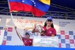 Team Venezuela. Credt: ISA / Rommel Gonzales