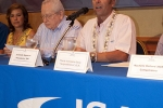 ISA President-Fernando Aguerre. Credit:ISA/Rommel Gonzalez
