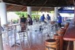 ISA Aloha Lounge. Credit:ISA/Rommel  Gonzales