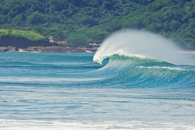 Ten Things You Need To Know About The Nicaragua Isa World Masters Surfing Championship